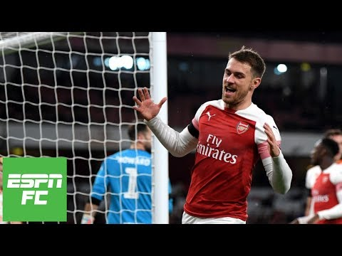 Arsenal Tells Aaron Ramsey He Can Leave: Reaction & Analysis | Premier League
