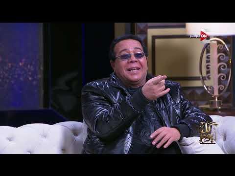 """أحمد آدم: تقليد أحمد السقا في """"قرمط بيتمرمط"""" مقصود"""