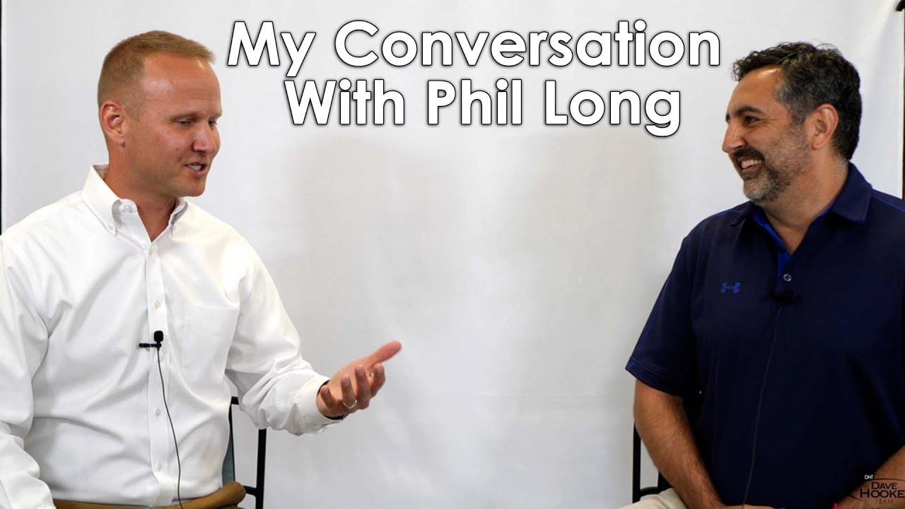 Team Member Spotlight: Phil Long