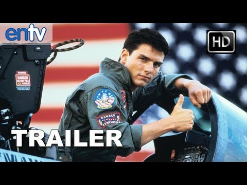 Top Gun 3D Trailer