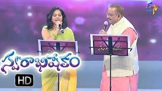 Video Suvvi Suvvi Suvvalamma Song   S P Balu & Sunitha Performance   Swarabhishekam   16th Oct2016   ETV download in MP3, 3GP, MP4, WEBM, AVI, FLV January 2017