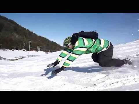 ski bloopers 2010-2011