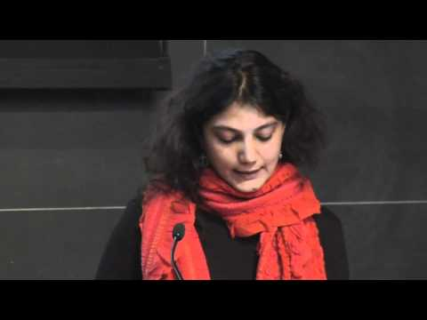 Shveta Sarda - Mobility Shifts | The New School