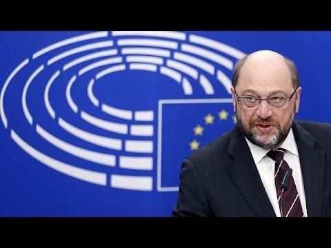 Μ. Σουλτς: Εάν οι Βρετανοί ψηφίσουν «όχι», αυτό σημαίνει έξοδο από την ΕΕ