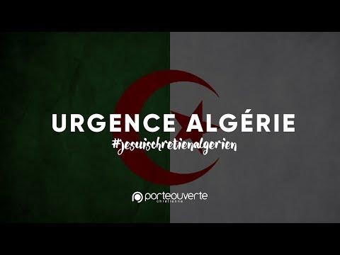 Fermetures d'églises en Algérie : Des pasteurs lancent un message au Président Emmanuel Macron