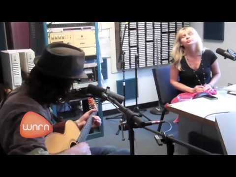 WNRNradio - Over the Rhine performs