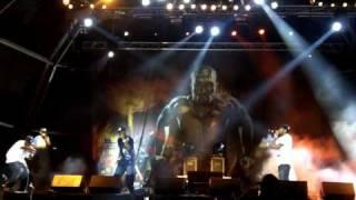 50 Cent In Da Club - Live in Rio, Brazil
