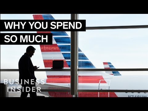 Don't Buy Into the Trickery: How Airports Make You Pay