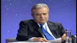 Ismet Drishti - Tapet I Kuq 14/5/2013 Top 10 Kastriot Islami