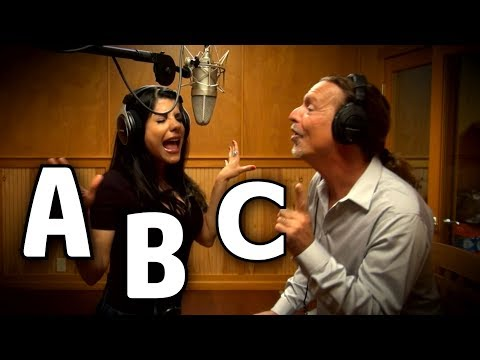 Michael Jackson - Jackson Five - ABC - Cover - Sara Loera - Ken Tamplin Vocal Academy