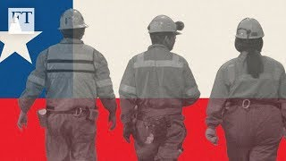 ► Subscribe to the Financial Times on YouTube: http://bit.ly/FTimeSubs In 2010 the world celebrated the rescue of 33 Chilean miners. But within months, the c...