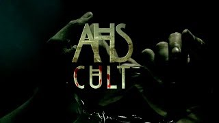 VIDEO: AMERICAN HORROR STORY: CULT – Main Titles