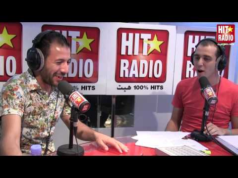 ‫EKO EN DIRECT DU MARRAKECH DU RIRE SUR HIT RADIO