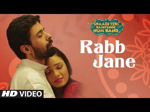 Rabb Jane Barat Punjabi video song