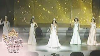 Video Binibining Pilipinas 2016: Queens Farewell Walk MP3, 3GP, MP4, WEBM, AVI, FLV Februari 2018