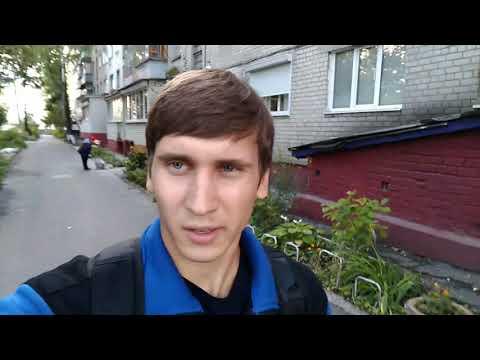 Блог: уехал на учебу. Купил новый телефон-камеру. Новые видео будут - DomaVideo.Ru