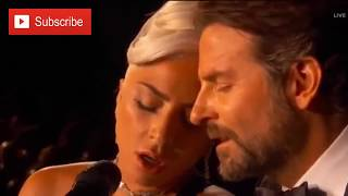 Lady Gaga and Bradley Cooper - Shallow Oscars 2019 Performance (Full Live HD Best audio)