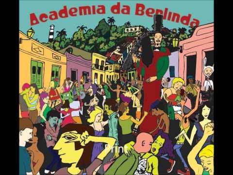 Fui Humilhado - Academia da Berlinda