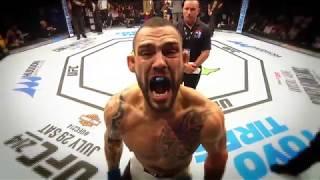 Nonton UFC Fight Night 113 Rollout Music Video - Ponzinibbio vs Nelson Film Subtitle Indonesia Streaming Movie Download