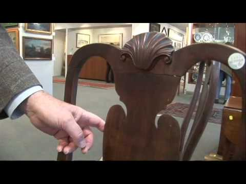 Video | American Queen Anne Furniture with Stephen Fletcher | Skinner Auctions