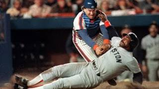 1986 World Series, Game 6: Red Sox @ Mets