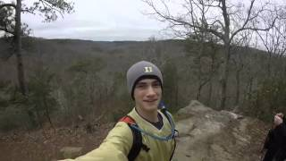 Tuscumbia (AL) United States  city photos : Cane Creek Canyon Nature Preserve, Tuscumbia, Alabama/ Gopro Adventure