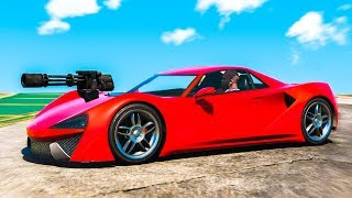 ULTIMATE Vehicle MODS! (GTA 5 Mods)