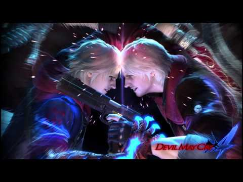 046 - Echidna Withdraws - Devil May Cry 4 OST