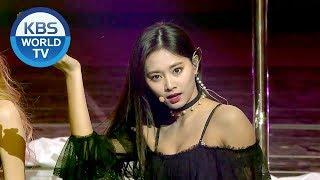 Video JOY, Mijoo, Sowon, Jiho, Tzuyu, yeonwoo - Hush  [2018 KBS Song Festival / 2018.12.28] MP3, 3GP, MP4, WEBM, AVI, FLV April 2019