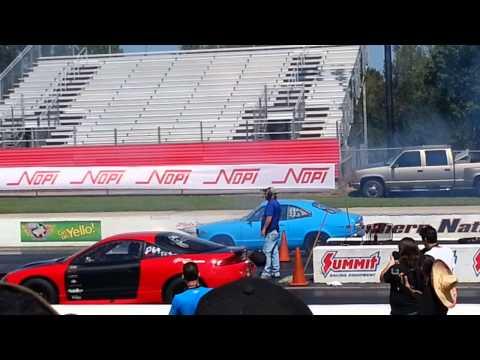 Awesome RX3 at Nopi Nationals ATL 2014