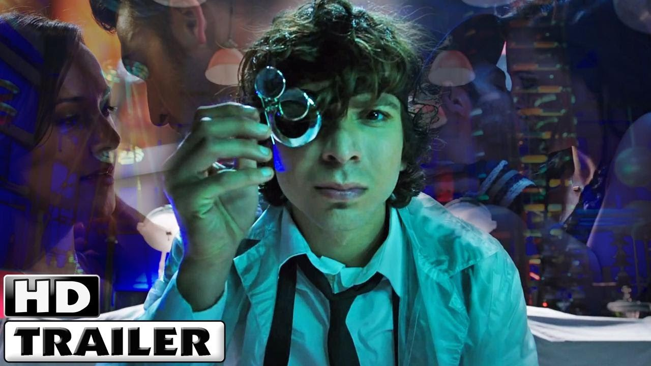 Trailers – Step Up All In (2014)