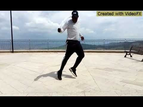 Berry Wonder Dance To DJ Kywise Ft Olamide See Mary See Jesus