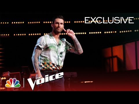 The Voice 2018 - Outtakes: Something is Burning (Digital Exclusive)