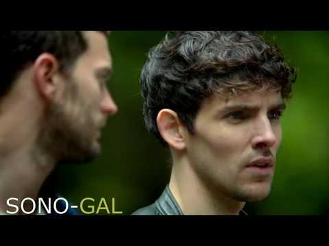 Merlin saison 6 la voix du dragon premiére partie