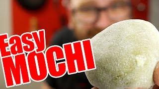 Download Lagu How to make Mochi Mp3