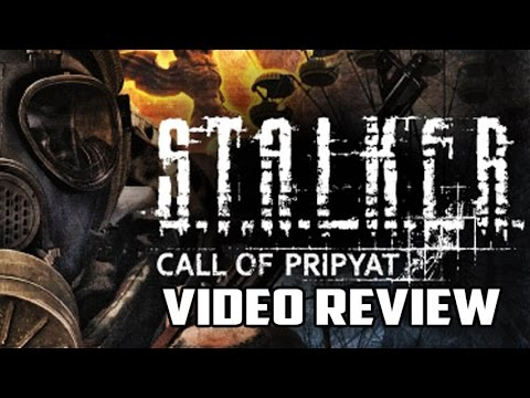S.T.A.L.K.E.R.: Call of Pripyat PC Game Review