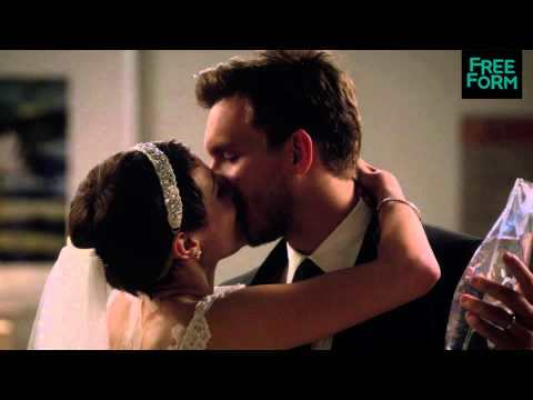 """Chasing Life - 2x06 Music Clip: """"Lost And Found In You""""   Freeform"""