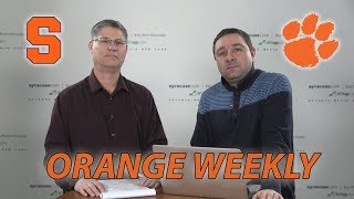 Orange Weekly: Syracuse basketball vs. Clemson, ACC Tournament preview