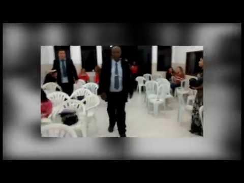 testemunho Pr Sebastiao em Carvalhos MG