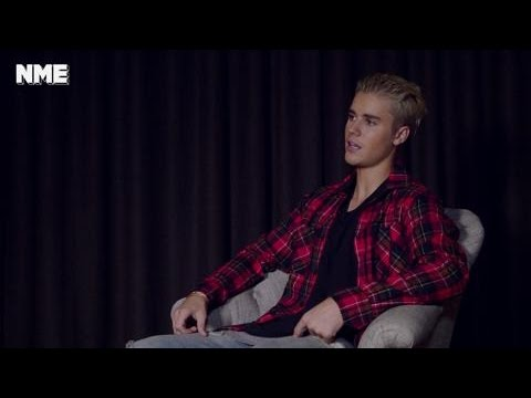 WATCH: Justin Bieber Spills The Story Behind
