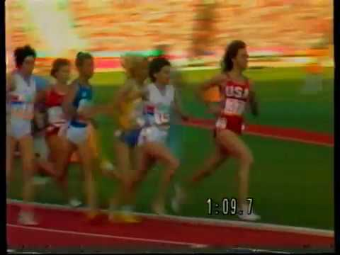 A new documentary relives the ambitions and anguish of American track superstar Mary Decker, whose run-in with Zola Budd during the '84 Olympic Games would forever define her legacy.