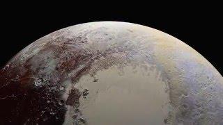 Vidéo. Les images de Pluton publiées par la Nasa