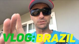This video is about Brazil Vlog - Leading up to the event! I have been running in to a few bums in the road to get out to this ...