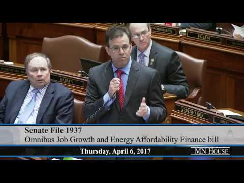 House Floor Session – part 2  4/6/17