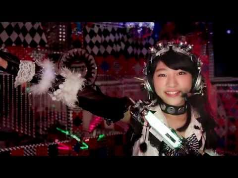 "J-pop Idol METROPOLIS テスラにおねがい!""Please Dr.Tesla!"" CM"
