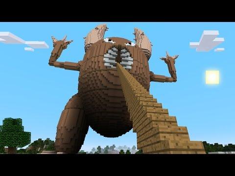 Minecraft vs Pokemon go | GIGA PINSIR!! | (PvZ/Pokego Land) - Thời lượng: 3 phút, 44 giây.