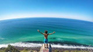 Gold Coast Australia  city images : Australia (Gold Coast)- Living Free