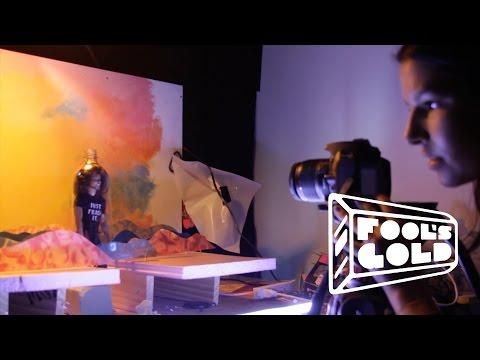 Tommy Trash - Luv U Giv [Behind The Scenes]