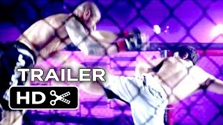 Tapped Out Official Trailer (2014) - Martin Kove, Michael Biehn Movie HD