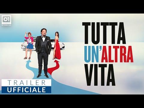 Preview Trailer Tutta un'altra vita, trailer ufficiale